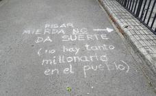Los Corrales pone en marcha una «campaña de vigilancia exhaustiva» contra los excrementos de perros