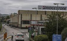 UGT amenaza otra vez con movilización en Bridgestone por las subidas salariales