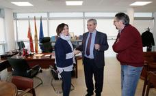 Protección Civil aumentará las partidas para las agrupaciones municipales el proximo año