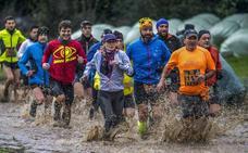 El Trail Ecoparque Trasmiera será campeonato regional individual
