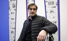 Aitor Saiz presidirá la Escuela Cántabra de entrenadores de fútbol