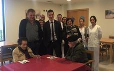 La Residencia Valdáliga acoge a sus primeros residentes