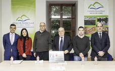 La comarca Asón-Agüera-Trasmiera estrena Punto de Información Europeo