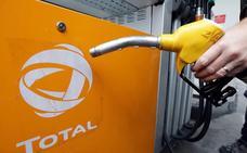 El precio de la gasolina suma su séptima semana de subidas y se mantiene en máximos