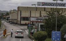 UGT y BUB convocan huelga del 13 al 19 de febrero en Bridgestone