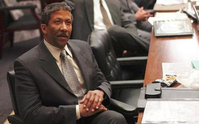Muere con 59 años Reg E. Cathey, secundario de 'House of Cards' y 'The Wire'