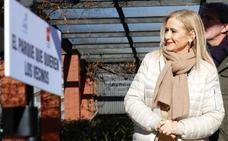 El PSOE pide la comparecencia de Cifuentes por la financiación irregular del PP