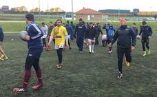 El Plaza Jewell, de la máxima división argentina, juega este miércoles en San Román ante el Senor