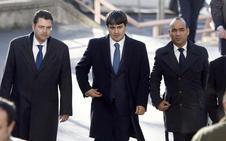 El Supremo rebaja la pena a Rufino Pereda, el estafador de los móviles, y evitará la cárcel