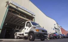 Santander abre un expediente sancionador a la empresa ajudicataria del servicio de la grúa
