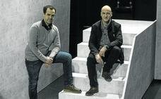«En Cantabria podemos componer una ópera, estrenarla y luego exportarla»