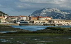 Las Marismas de Santoña será un banco de pruebas para estudiar el impacto del cambio climático