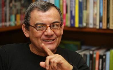 Horacio Castellanos regresa a la violencia de El Salvador con 'Moronga'