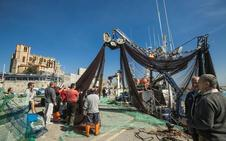 Los accidentes en sector pesquero duplican al resto de actividades económicas de Cantabria