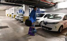 Los coches eléctricos disparan el precio del cobalto