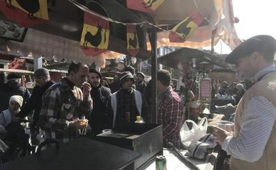 Santoña cierra los Carnavales celebrando el Día del Trasmerano