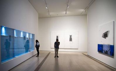 Carlos Garaicoa descubrirá la colección permanente de la Fundación Botín