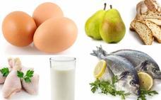 Cantabria, a la cola de España en el gasto y consumo de alimentos por habitante