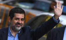 Jordi Sànchez pedirá su puesta en libertad si es candidato a president
