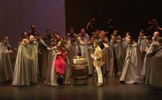 Cantabria ya tiene su ópera