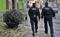 Los Ayuntamientos sí podrán contratar auxiliares de refuerzo a la Policía Local
