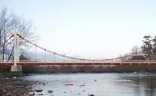 La obra del nuevo puente de Virgen de la Peña comenzará a finales de marzo