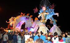 Castro solicita que el Coso Blanco sea Fiesta de Interés Turístico Nacional