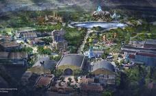 Disney anuncia una gran ampliación para Disneyland Paris