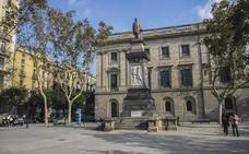 Barcelona responde a Comillas que «la estatua del marqués no tiene cabida en la ciudad»
