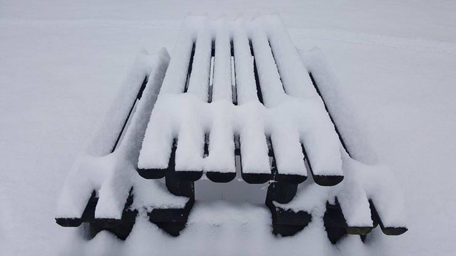 Las nieve, según nuestros lectores