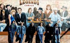 Travellin' Brothers: «No hay en Europa ninguna ciudad con tantos músicos como Nashville»
