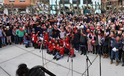La cantera de las Marzas ronda Los Corrales de Buelna