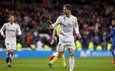 El Real Madrid resuelve el test con eficacia