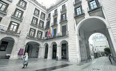 La Cámara obtiene un crédito por 900.000 euros y no venderá su sede de La Porticada