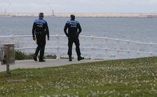 «Tenemos que encontrarlas ya», claman las familias de las tres desaparecidas en Asturias