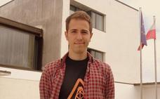 Luis del Piñal presenta su candidatura para liderar Podemos Cantabria