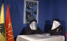 Ciudadanos quiere multas de entre 50.000 y 250.000 euros por organizar homenajes a etarras