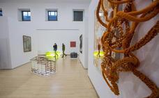 'Geometrarte', arte y matemáticas en 47 piezas