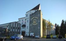 Sale a la venta el hotel donde Stoker ubicó el Castillo de Drácula