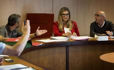 Noja aprueba el Presupuesto de 2018 con el plante de los concejales del PP