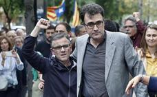 El exsecretario de Hacienda de la Generalitat: «Coges a la que tiene las tetas más grandes y ya está»