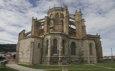Finaliza el estudio de monitorización de la iglesia de Santa María de Castro