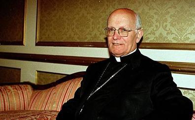Fallece a los 90 años Elías Yanes, expresidente de la Conferencia Episcopal