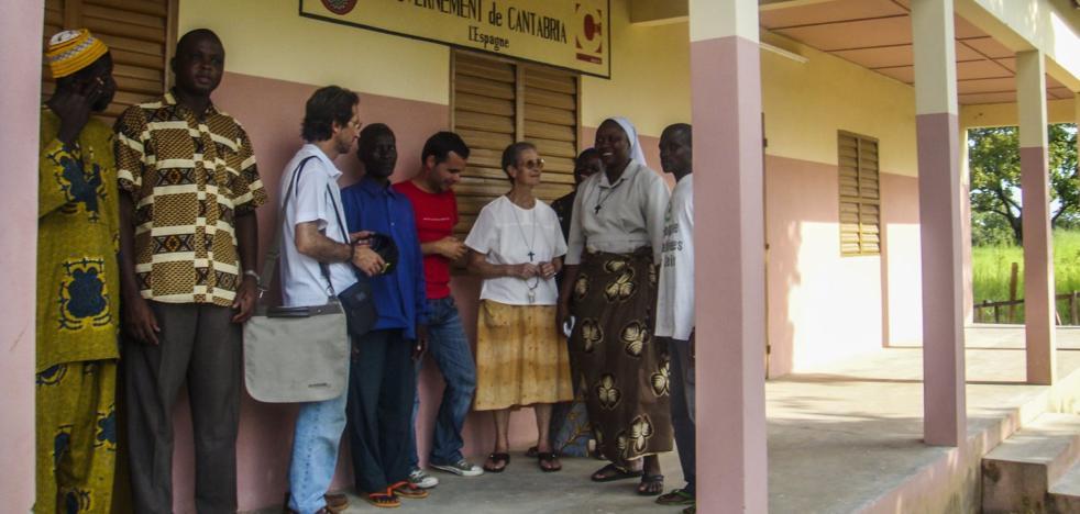 La región duplica por primera vez los fondos para cooperación tras la crisis