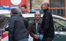 Los agentes, sobre el detenido por el asesinato de la mujer hallada en un embalse: «Se le va a caer el pelo»