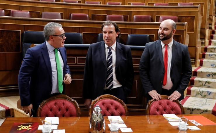 El Congreso da luz verde a la reforma del Estatuto de Cantabria