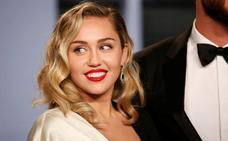 Un músico jamaicano pide 300 millones de dólares a Miley Cyrus por plagio
