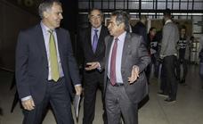 Cinco empresas pugnan por elaborar el Plan Estratégico regional de CEOE