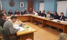 El PSOE se une al PP contra el PRC y pone en riesgo el pacto de gobierno en El Astillero