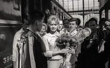 Brigitte Bardot el gran icono erótico francés